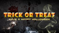 How to Create a Candy Corn Text Effect for Halloween in Photoshop